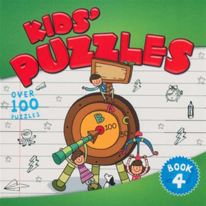 Kids Puzzles : v. 4 - Various