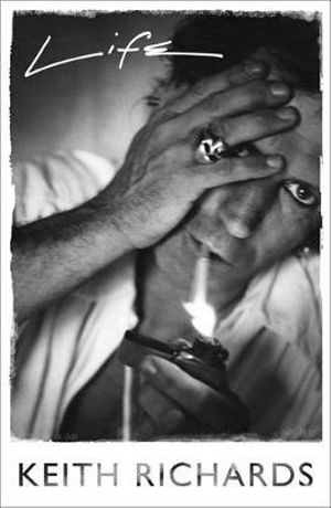Life : Keith Richards - Keith Richards