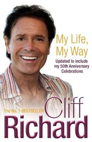 My Life, My Way - Sir Cliff Richard