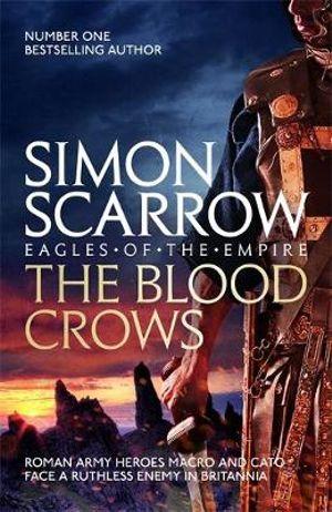 The Blood Crows - Simon Scarrow