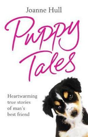 Puppy Tales - Joanne Hull