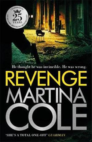 Revenge - Martina Cole