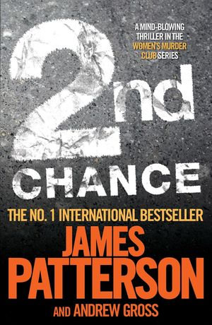 Download 2nd Chance James Free Patterson Ebook