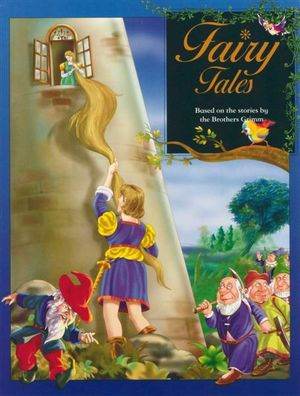 voicing out women oppression fear and helplessness in rapunzel a fairy tale by the grimm brothers