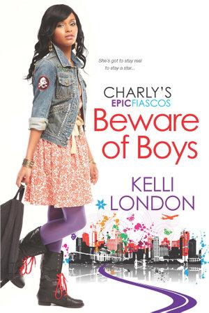 Beware of Boys - Kelli London