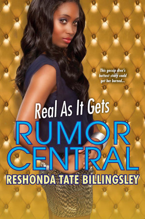 Real As It Gets - ReShonda Tate Billingsley