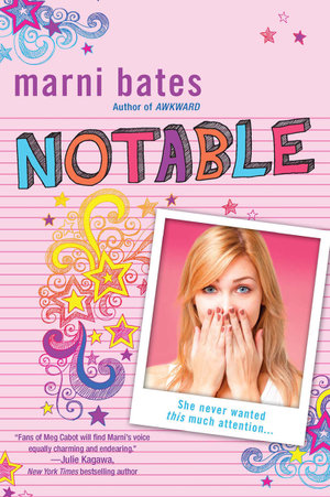 Notable - Marni Bates
