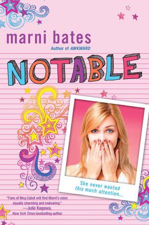 Notable - Marni Bates
