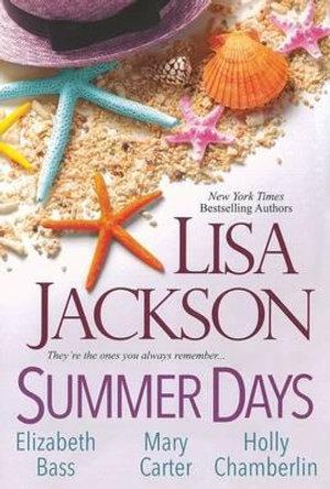 Summer Days - Lisa Jackson