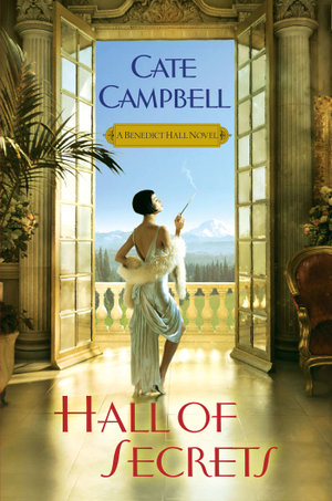 Hall of Secrets - Cate Campbell