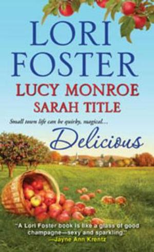 Delicious - Lori Foster