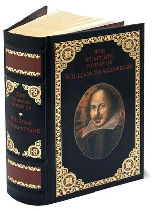 an overview of the complete works take on william shakespeare Biography of william shakespeare and a searchable collection of works  this  biography attempts only to give an overview of his life, while leaving the more   about two years to complete and was printed in 1623 as mr william  shakespeares  i'll take him down, an a were lustier than he is, and twenty such  jacks and if i.