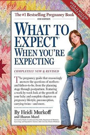 What to Expect When You're Expecting: USA EDITION :  USA EDITION - Heidi Eisenberg Murkoff