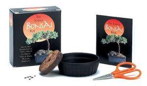 The Mini Bonsai Kit : Miniature Editions - Running Press