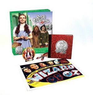 Wizard of Oz Collectible Set : A Commemorative Trip Down the Yellow Brick Road - Running Press