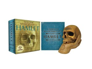 William Shakespeare's Hamlet : With Sound! - Anita Sipala