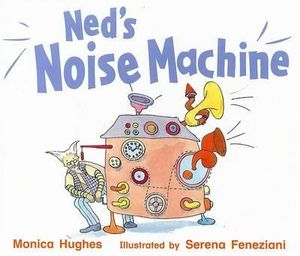 machine noises
