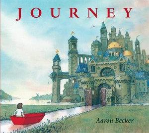 Journey - Aaron Becker