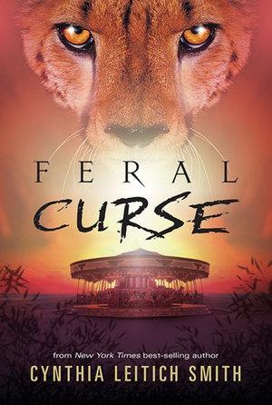 Feral Curse - Cynthia Leitich Smith