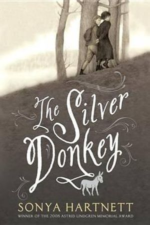 silver donkey The silver donkey starts off with two young sisters named coco and marcelle who discover a soldier in the woods they befriend him and discover that he is blind and has left the war behind in an attempt to return home and get back to his ailing brother.