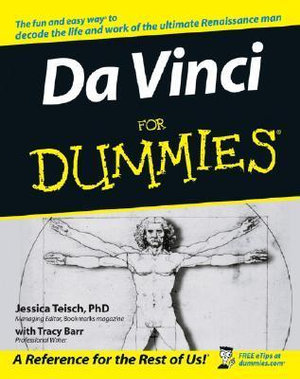 Da Vinci For Dummies - Jessica Teisch