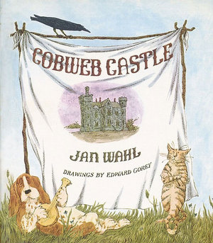 Cobweb Castle A231 - Jan Wahl
