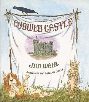 Cobweb Castle - Jan Wahl