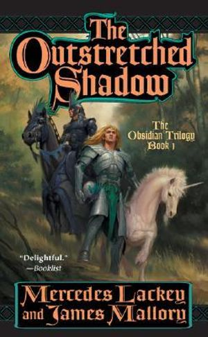 The Outstretched Shadow: The Obsidian Trilogy, Book 1 James Mallory