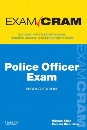 Police Officer Exam Cram - Rizwan Khan