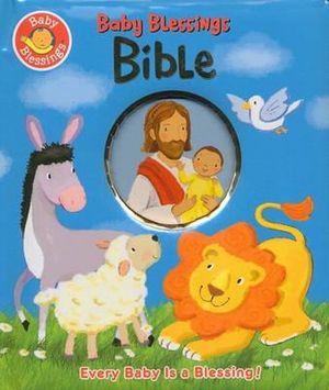 Ba|||Blessings Bible Alice Joyce Davidson