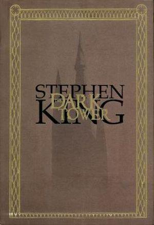 The Dark Tower Omnibus Part 1 : The Dark Tower Graphic Novels - Stephen King