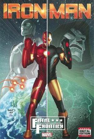 Iron Man : Fatal Frontier - Al Ewing