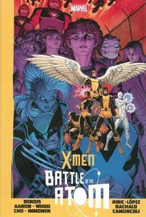 X-Men : Battle of the Atom - Jason Aaron