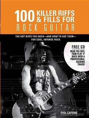 100-Killer-Riffs-Fills-for-Rock-Guitar-NEW