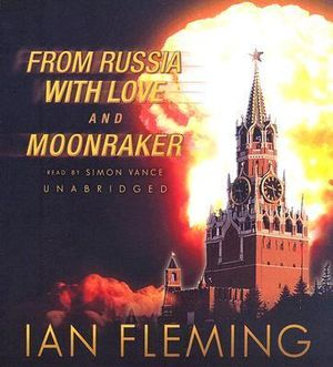 Russia from love with pdf