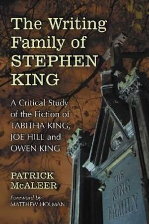 an analysis of the novel by stephen king The magic of stephen king: an analysis of the opening paragraphs of the dead zone i loved the dead zone by stephen king i read the novel, watched the movie and then an analysis of stephen king's the dead zone.