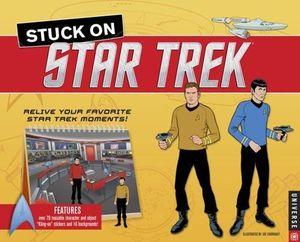 Stuck on Star Trek - Joe Corroney