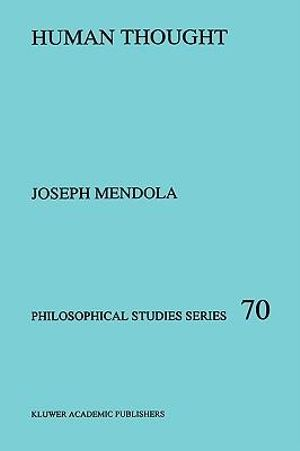 Human-Thought-By-Joseph-Mendola-NEW