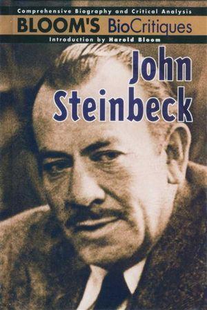 How many books did john steinbeck write?