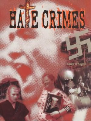 """literature review of hate crimes Criminal laws that punish discriminatory """"hate crime"""" offenses relating to race,  religion, ethnicity, sexual orientation, gender,  citing literature."""