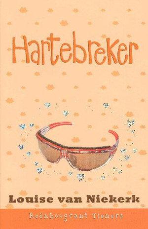 Reënboogrant Tieners 5 : Hartebreker - Louise van Niekerk