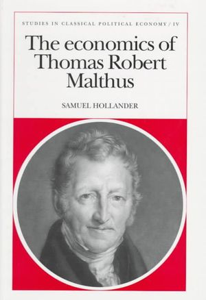 first essay on population by thomas malthus in the modern history sourcebook Thomas robert malthus on corrective and preventative checks to population some recent writings on malthus macfarlane, alan thomas malthus and the making of the modern world amazon create space, 2014 mayhew, robert j malthus: the life and legacies of an untimely prophet cambridge, massachusetts: belknap press, 2014.