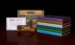 The Legend of Zelda Box Set : Prima's Official Game Guide - Retired Judge of Appeal David Hodgson