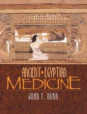 John Nunn ancient egyptian medicine