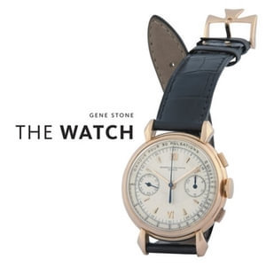 The Watch - Gene Stone
