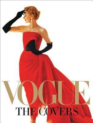 Vogue : The Covers - Hamish Bowles