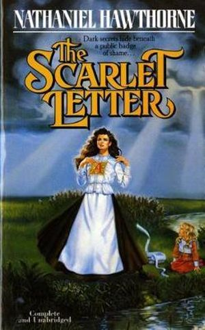 a review of the story of the scarlet letter by nathaniel hawthorne The scarlet letter by nathaniel hawthorne, 9780451531353, available at book   includes an early hawthorne story that contains the germ of the scarlet letter.