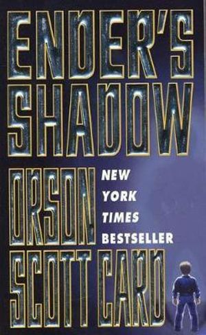 Ender's Shadow - Orson Scott Card