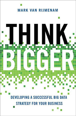 Think Bigger : Developing a Successful Big Data Strategy for Your Business - Mark Van Rijmenam