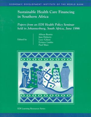 south african health care system essay Health care in south africa - south african health care system.